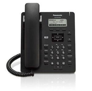 KX-HDV100 SIP Phone 1 LAN port Panasonic